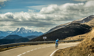 Cycling Pyrenees with Montefusco Cycling