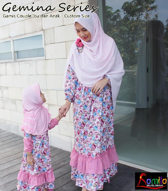 20 Model Baju Muslim Anak Terbaru Untuk Laki Laki Dan Baju Gamis