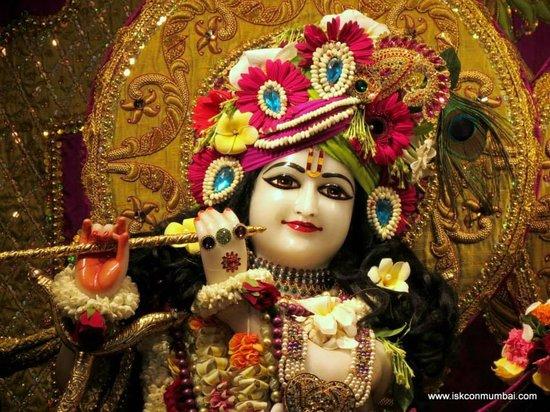 Krishna Janmashtami HD Images