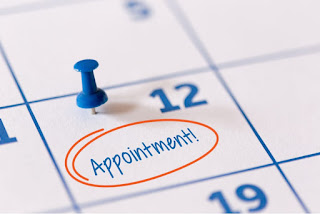 Appointment and Resignation