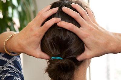 Cara Mengobati Sakit Kepala Belakang Bawah, Kiri dan Kanan ...