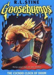 Goosebumps #28 The Cuckoo Clock of Doom PDF Download