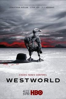 Assistir Westworld 2 Temporada Online Dublado e Legendado