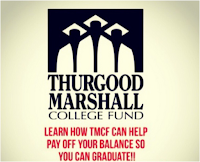 Thurgood Marshall Fund/ Lowe's Gap Scholarship