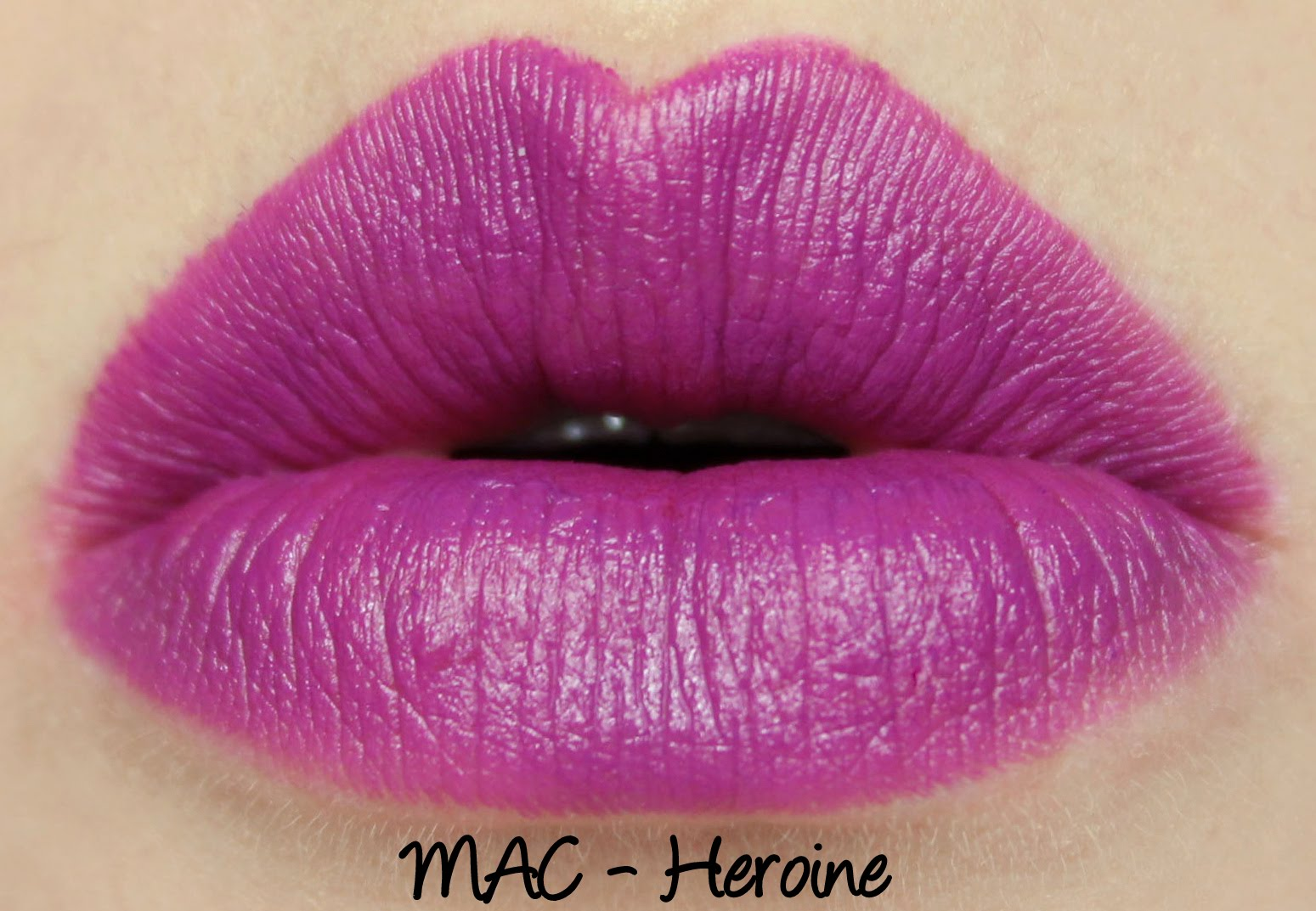 MAC Pencilled In: Ruby Woo Lip Pencil & Lipglass Swatches ...
