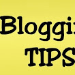 Top 5 blogging tips for every blogger
