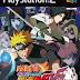 Download Naruto Shippuden Ultimate Ninja 5 Torrent iso PS2