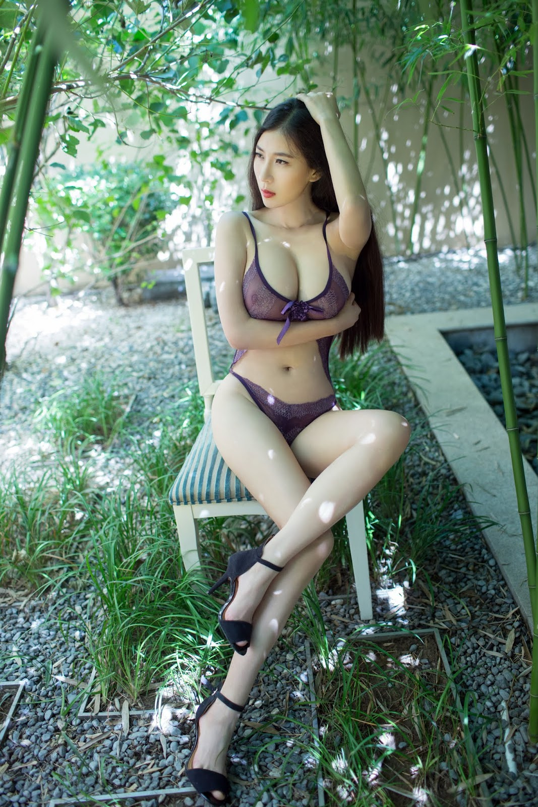 Fat chinese girls naked-5161