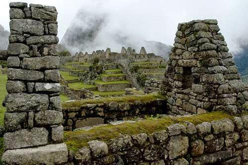 Những bí ẩn về Kho báu của người Inca