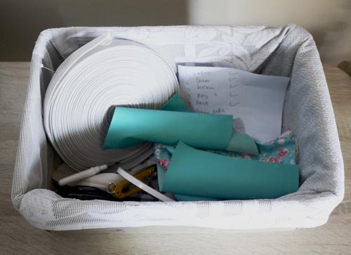 Pentingnya Project Box Ketika Crafting