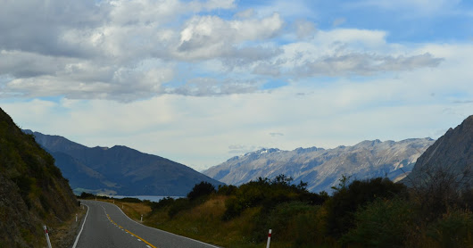 Waste Free in the South Island Part 2: The Road trip