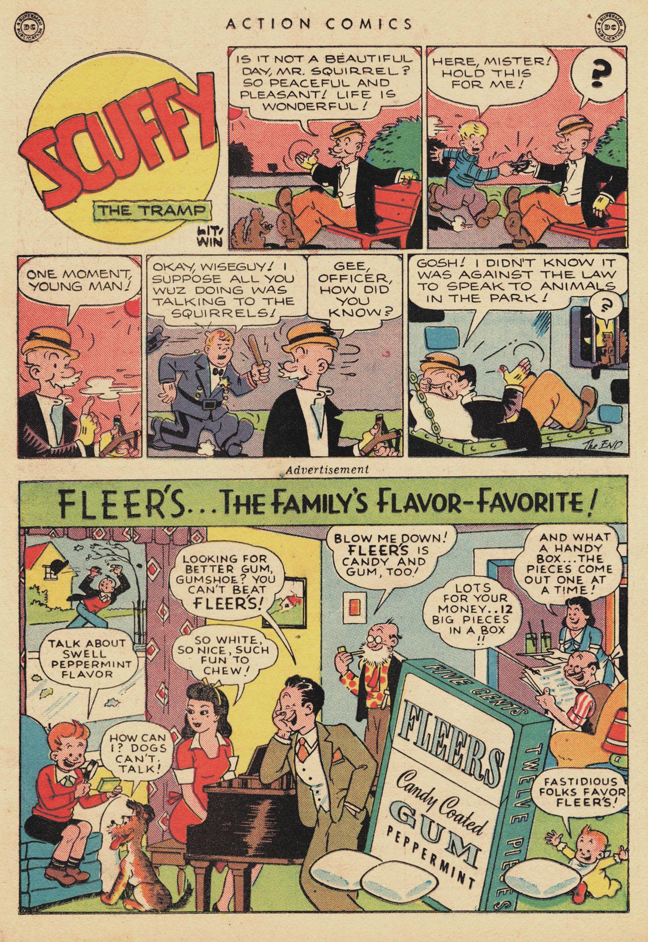 Action Comics (1938) 94 Page 31