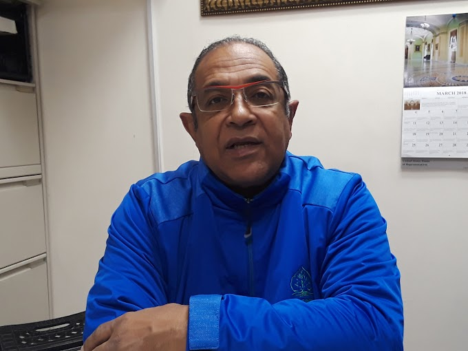 Presidente de Amigos de Leonel califica de groseras encuestas que dan desventaja al ex mandatario