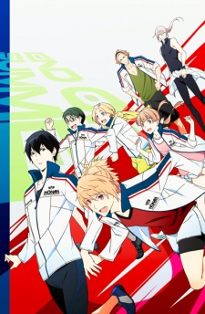 Download Prince of Stride: Alternative Batch Subtitle Indonesia