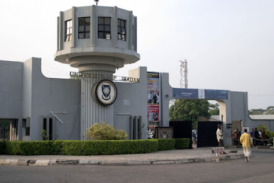 Top universities in Nigeria, List of federal universities in Nigeria