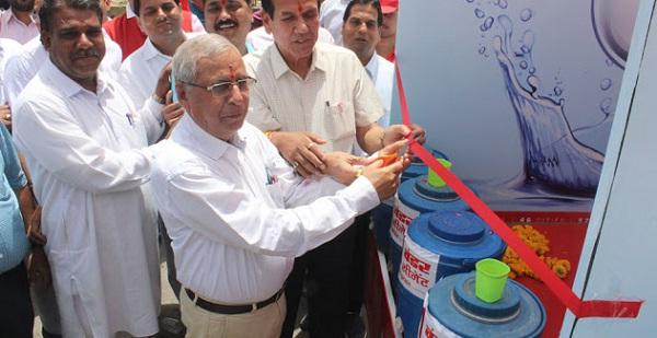 Jaipur, Ajmer, Rajasthan, RK Marbles, Wonder Cement, RO Water, Pure Water, Drinking Water, Swachch Jal Sabka Haq, rajasthan News