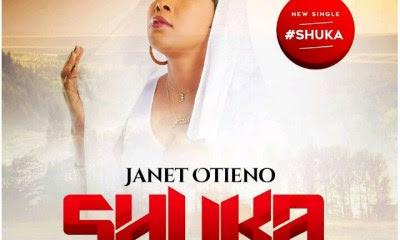 Janet Otieno - Shuka Video