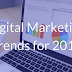 Digital marketing trends 2018 - Things you need to know about SEO in 2018