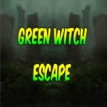 8bGames Green Witch Escape Walkthrough