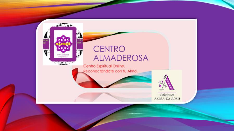 Centro ALMAdeROSA: Cuarta Fase Lunar en Luna Menguante. Semana del ...