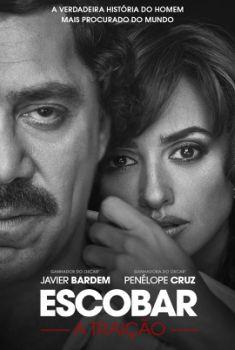 Escobar: A Traição Torrent – BluRay 720p/1080p Dual Áudio
