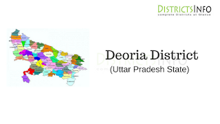 Deoria district