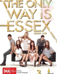 The Only Way Is Essex 1 | Bmovies
