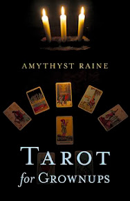 Tarot for Grownups, Publisher ~ Dodona Books