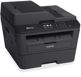 Brother MFC-L2740DW Driver Download, Review And Price