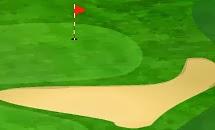لعبة بطولة الجولف 2014 اون لاين