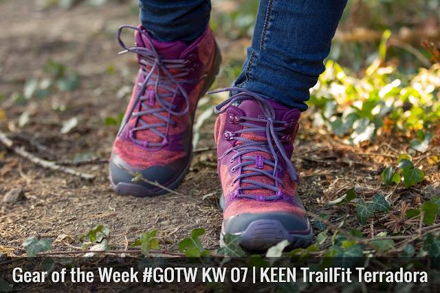Keen trailfit terradora wanderschuhe sommer workout fitness schuh 01