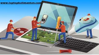 Terima Service laptop iMac di kota Malang