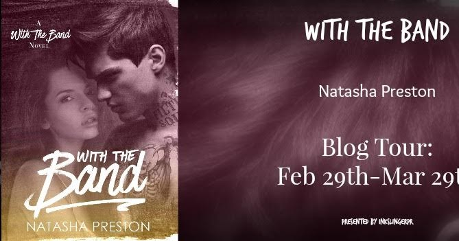 Blog tour review with the band by natasha preston blog tour review with the band by natasha preston fandeluxe Images