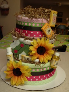 Pb And J Gifts Baby Shower