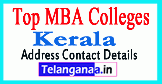 Top MBA Colleges in Kerala