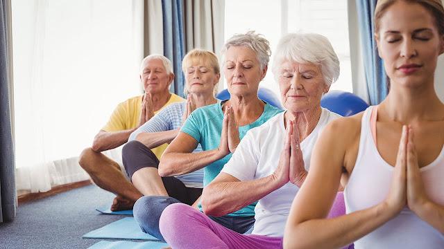Những hiệu quả thấy rõ nhất khi bạn tập Yoga