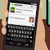 Muhteşem İOS Klavyesi Android'de