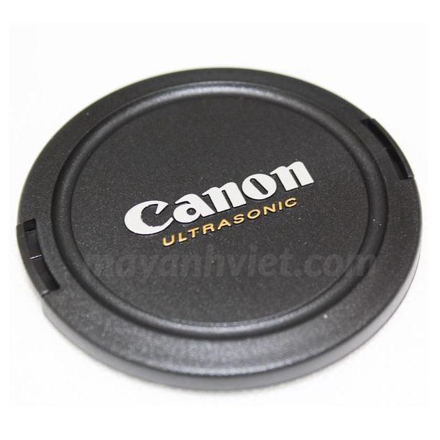 cap trước canon ultrasonic