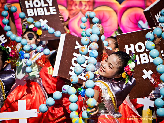 What to See in Zamboanga City Zamboanga Hermosa Festival