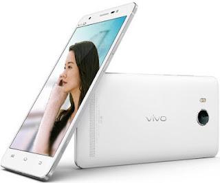 Vivo Xshot handphone 2 jutaan
