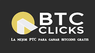 logotipo BTCCLICKS