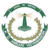 K. D. Ambani Vidyamandir Recruitment 2018