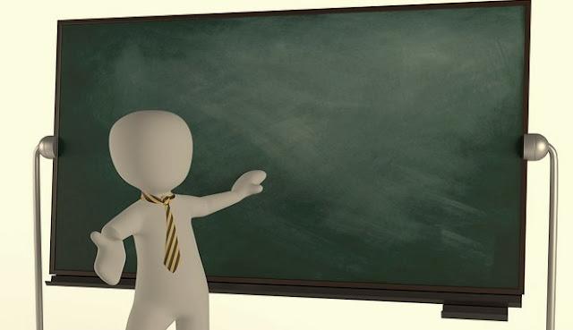 Tiga Tipe Guru Ideal Di Mata Siswa Saat Ini