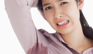 Cómo saber si el sudor es normal o resulta excesivo
