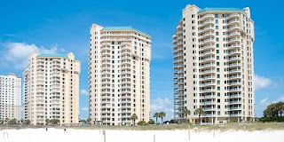 Perdido Key Florida Vacation Rental at Beach Colony Condominiums