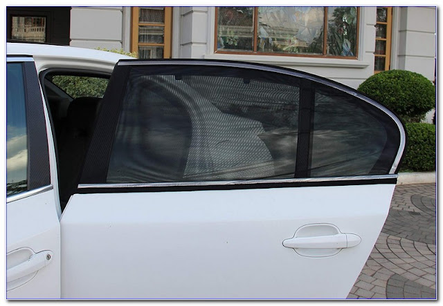 Electric Darkening WINDOW TINT Film