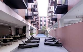 Hotel Career - Job Vacancies: Operational Supervisor, Sales Executive at Amaris Hotel Pratama Nusa Dua-Bali