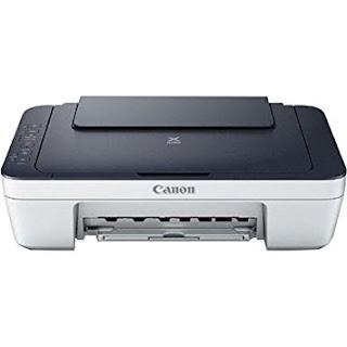 Canon PIXMA MG2525 Driver Download, Wireless Setup & Manual Setup