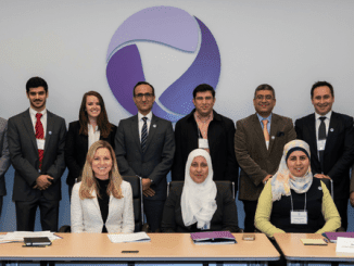 The Middle East Traveling Fellowship in Germant 2019