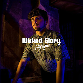 Lukas Layton Wicked Glory